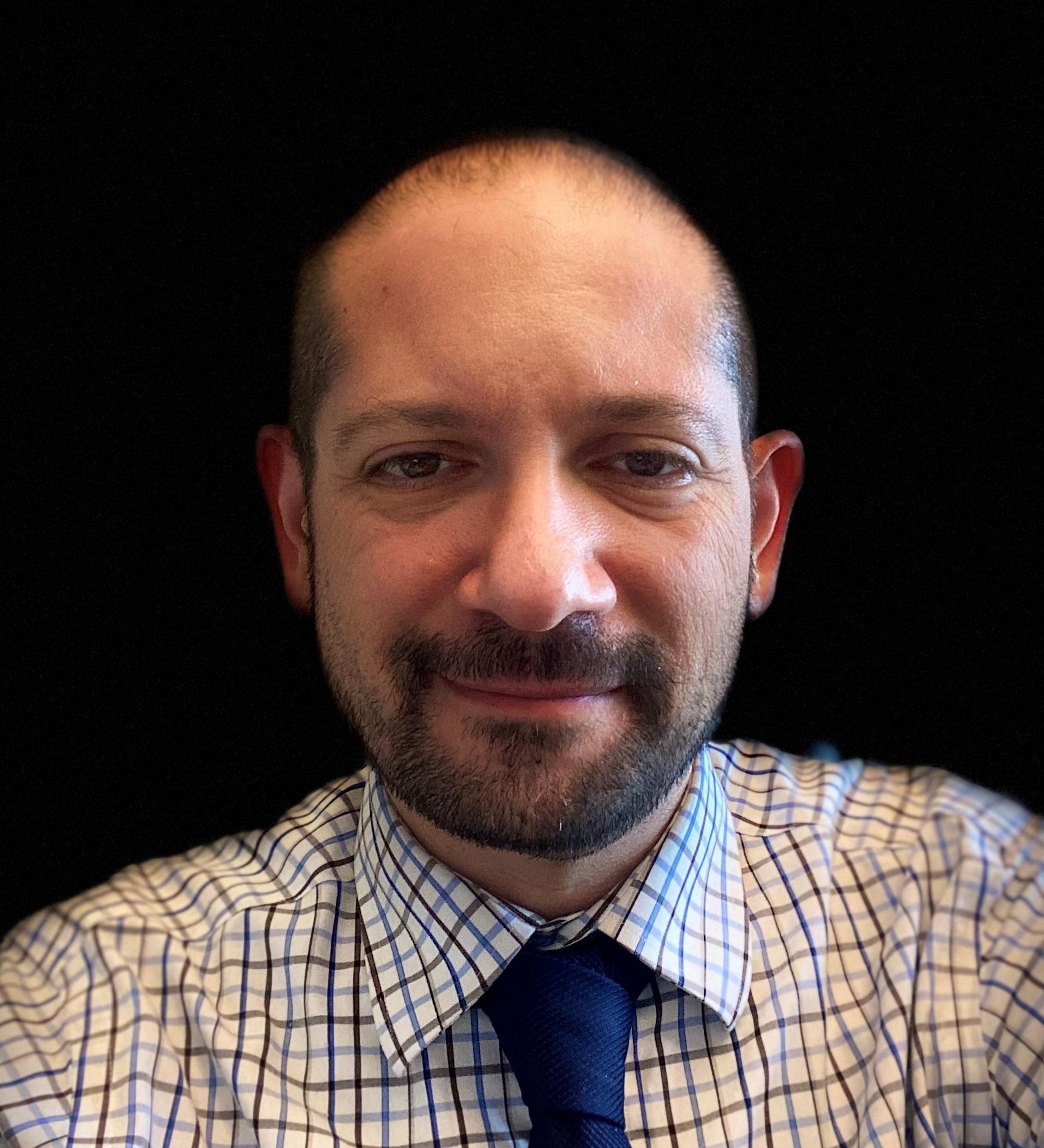 Daniel Alan Terner