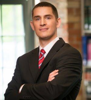 Daniel J. Broxup's Profile Image
