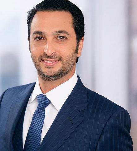 Daniel J. Rafii's Profile Image