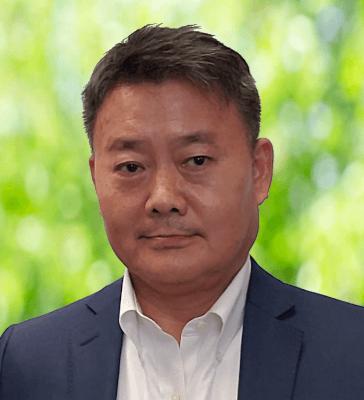 Daniel K. Kim
