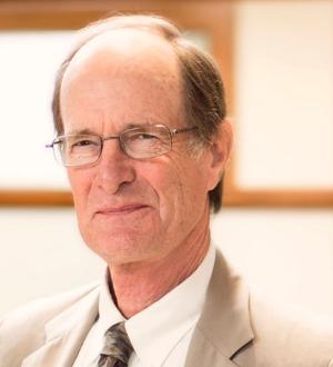 Daniel R. Sharpe's Profile Image