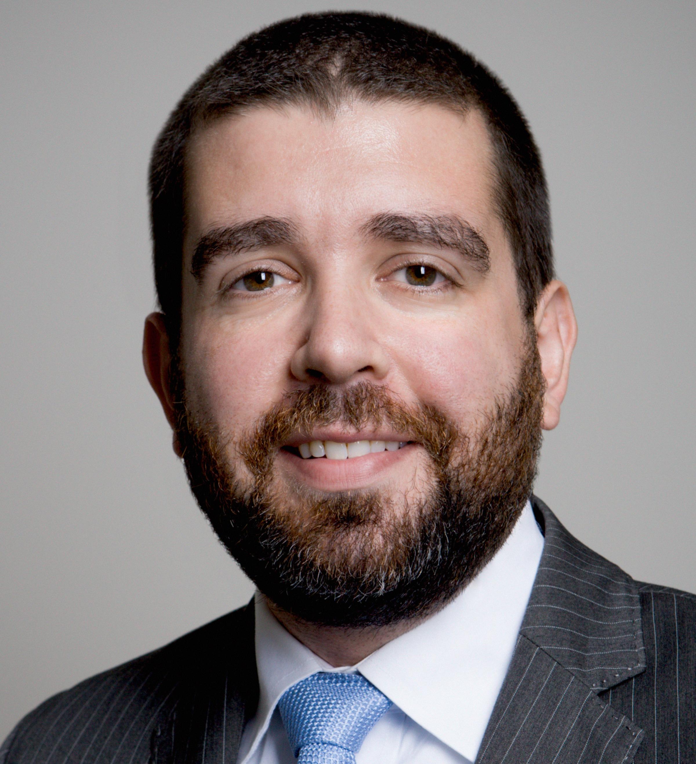 Daniel Stromberg's Profile Image