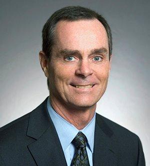 Darryl P. Rains