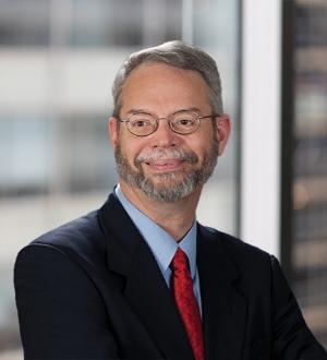 David B. McAlister