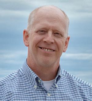 David B. McConnell's Profile Image