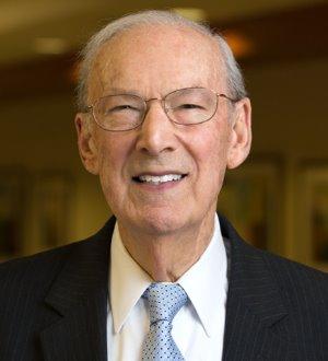 David B. Rudow