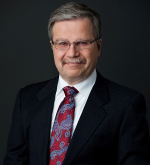 David B. Salzman