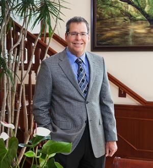 David C. Banker