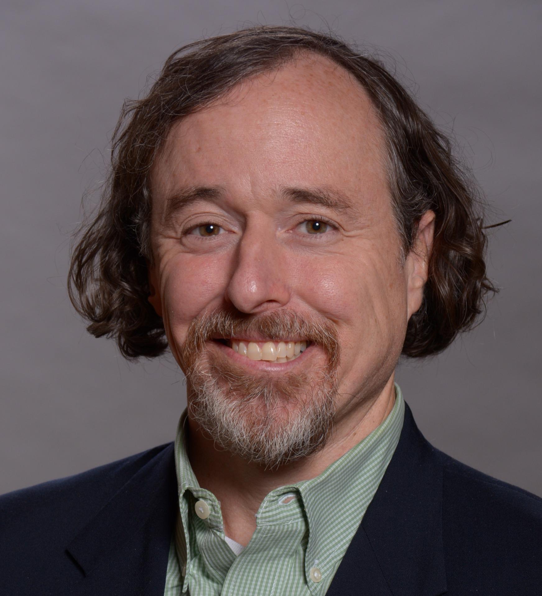 David Christopher Osborn's Profile Image