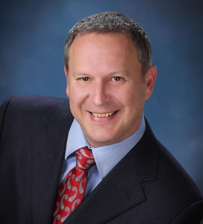 David J. Kramer