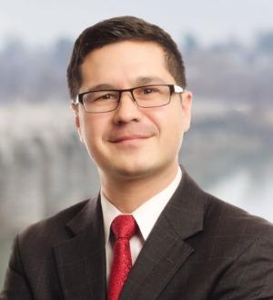 David J. Tshudy