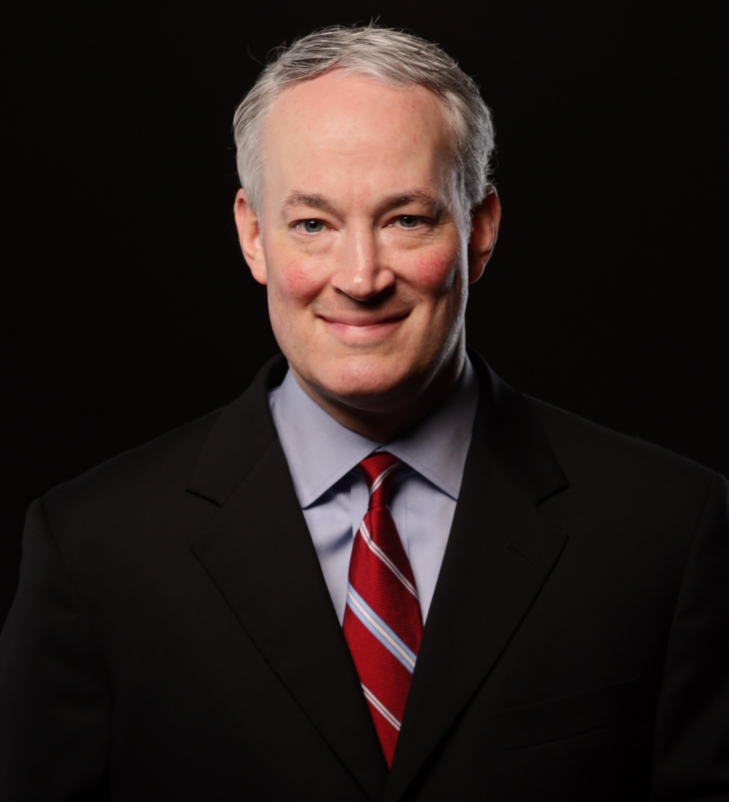 David M. Chaiken