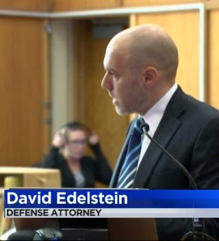 David Edelstein's Profile Image