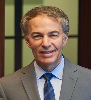 David M. Wolf