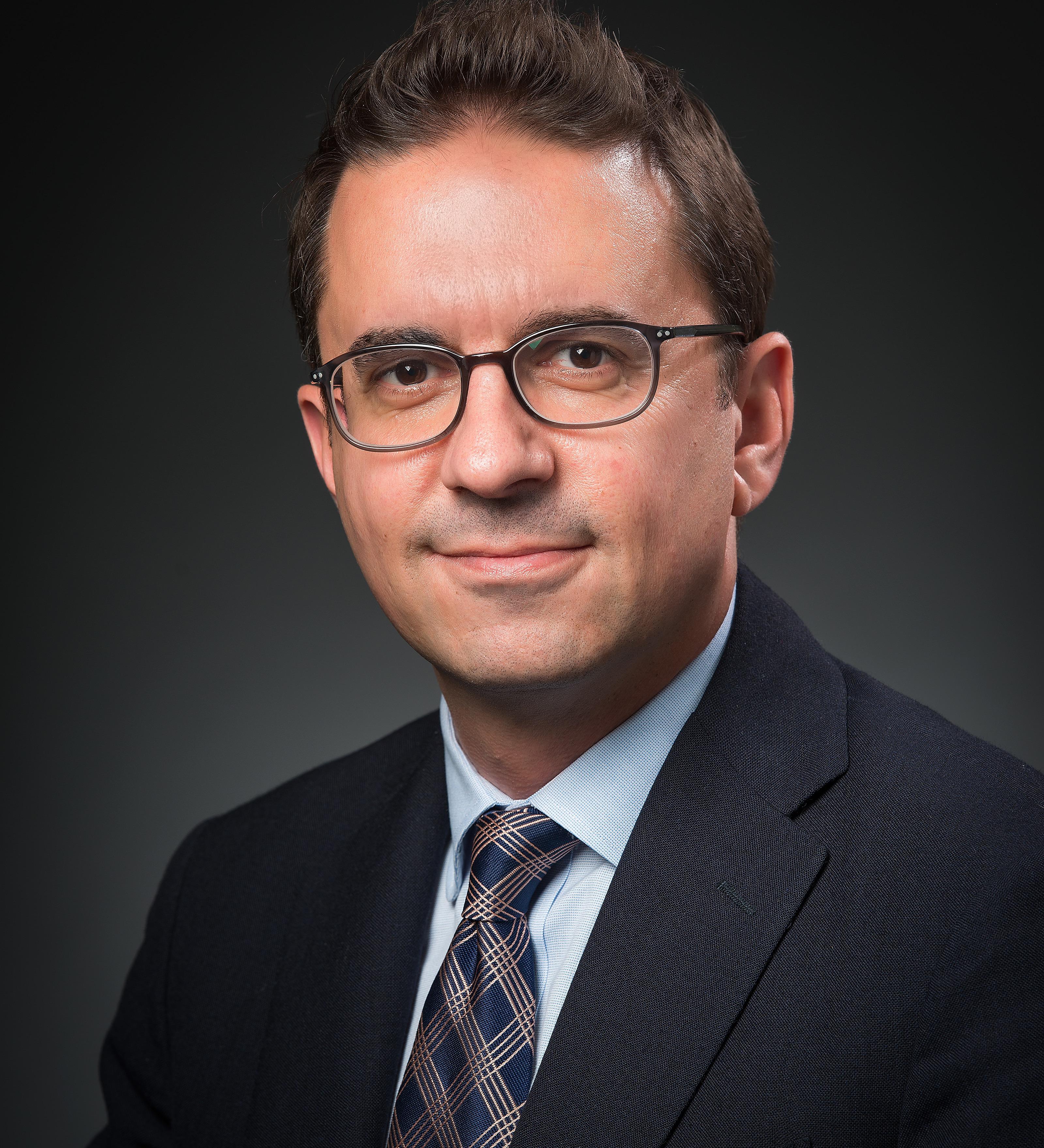David Krugler's Profile Image