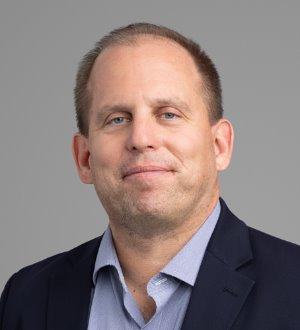 David P. Cohen