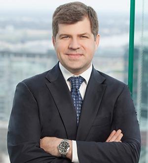 David P. Glover's Profile Image