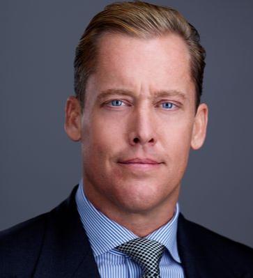 David Patrick Daniel's Profile Image