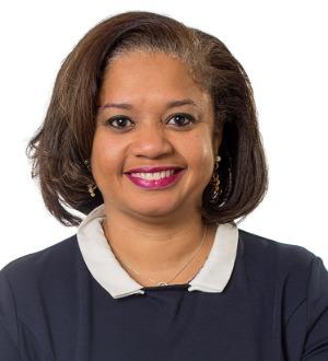 Deborah K. St. Lawrence Thompson