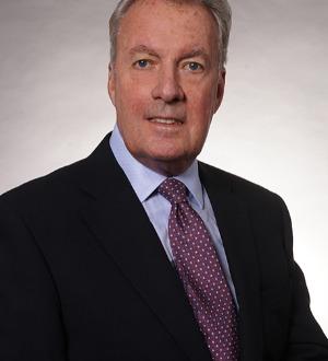 """Dennis M. """"Denny"""" O'Hara"""