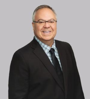 Derek C. Crownover