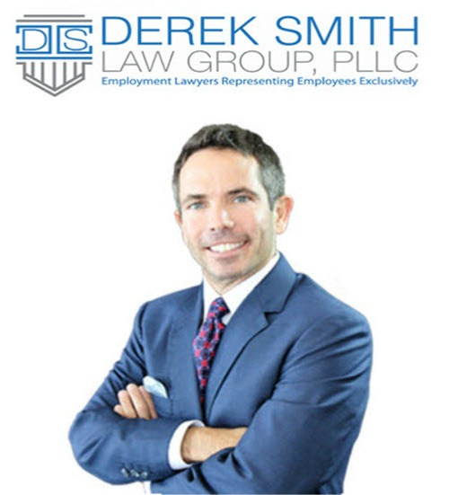Derek Smith's Profile Image