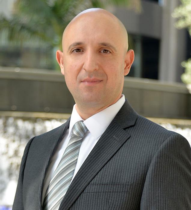 Dmitriy Cherepinskiy's Profile Image