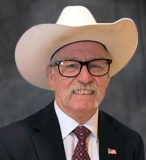 Donald B. Petrie's Profile Image