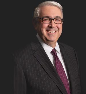 Donald S. Meringer
