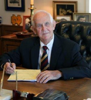 Donald W. Ward