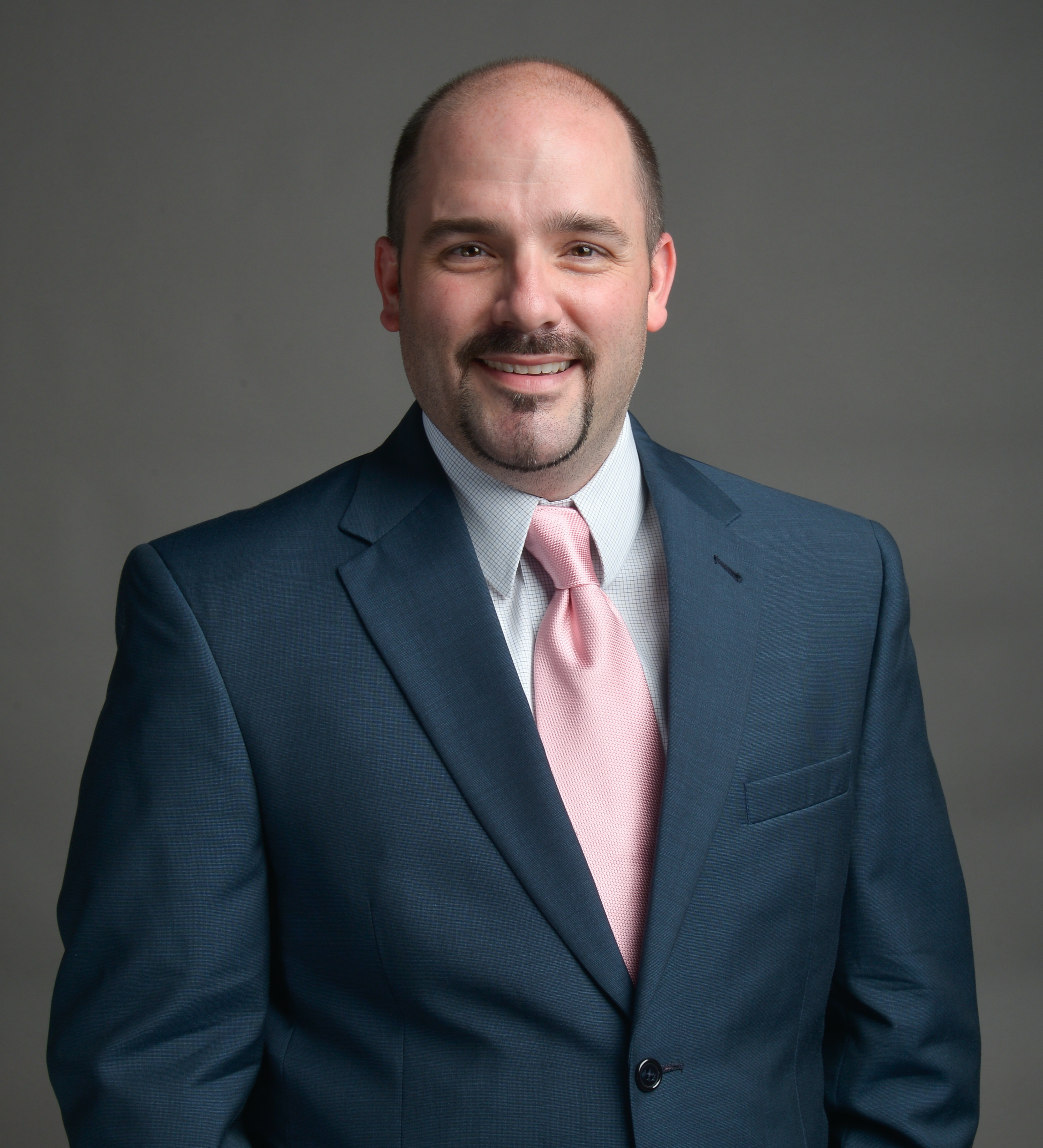 Dustin Paschal's Profile Image