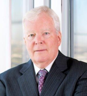 E. Glen Johnson