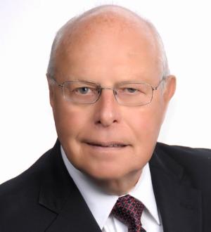 Edward J. Frisch's Profile Image
