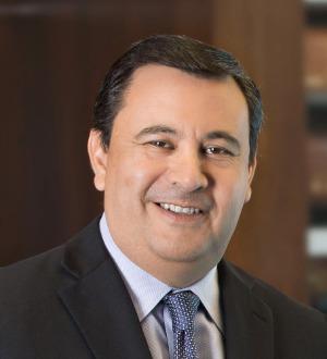 """Edward M. """"Ed"""" Garcia"""