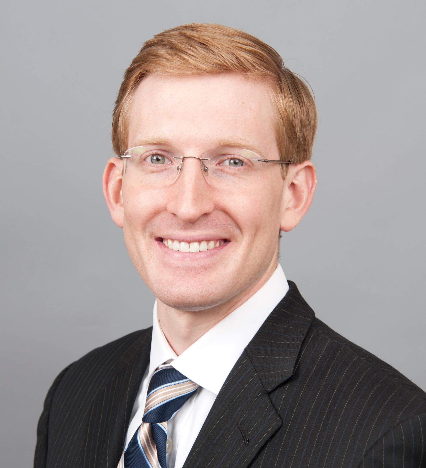 Edward Robson's Profile Image