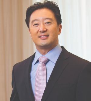"""Edward T. """"Ted"""" Kang"""
