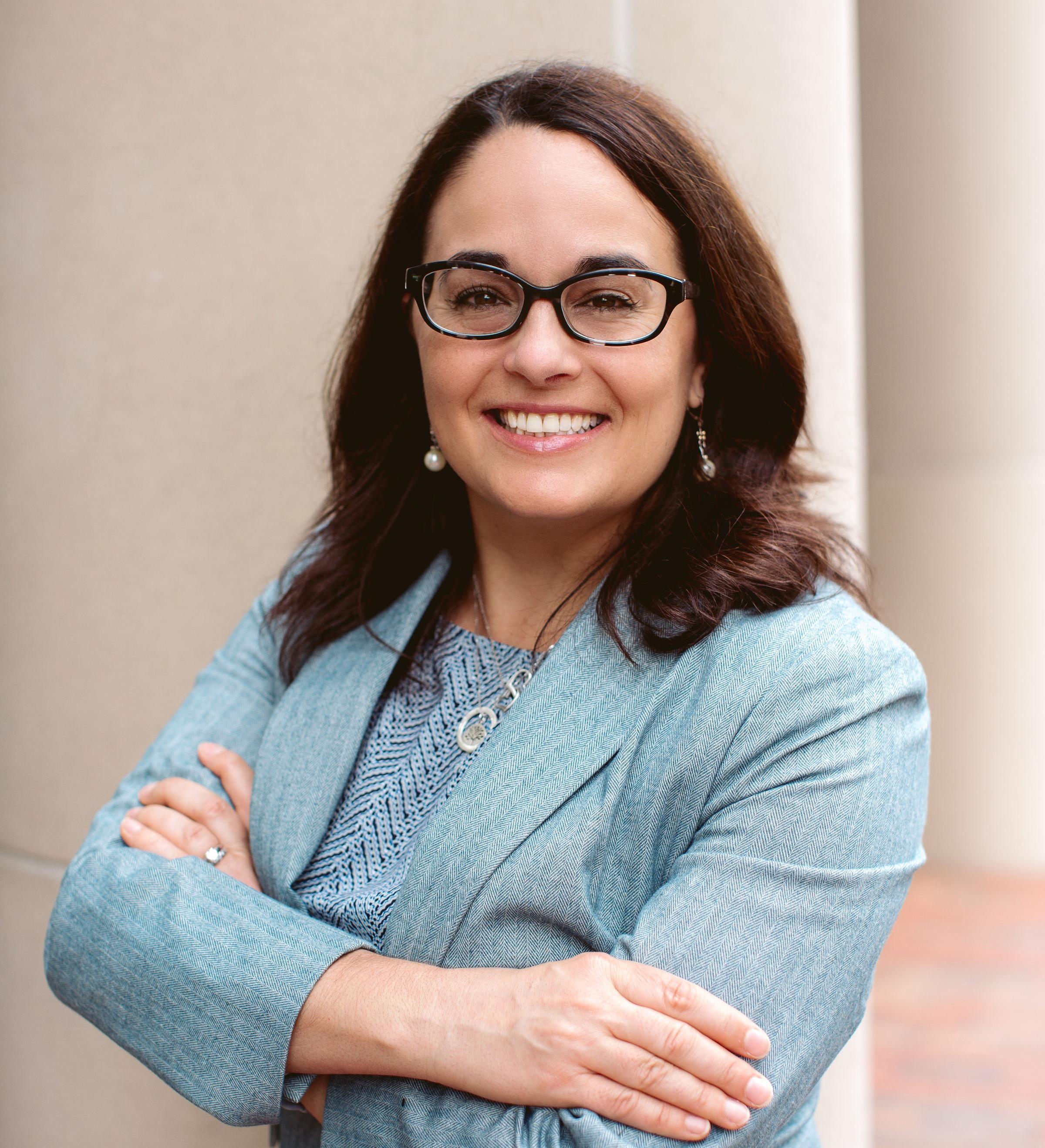 Elizabeth Kohler Maya's Profile Image