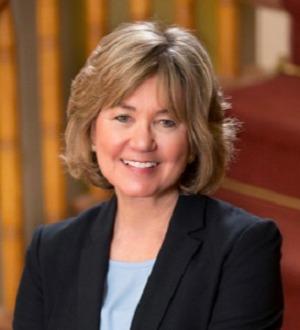 Ellen McKissock