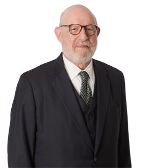 Elliot H. Scherker