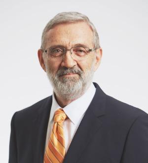 Eric A. James