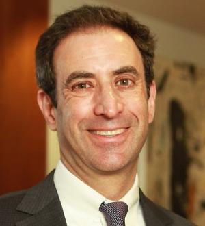 Eric B. Fastiff