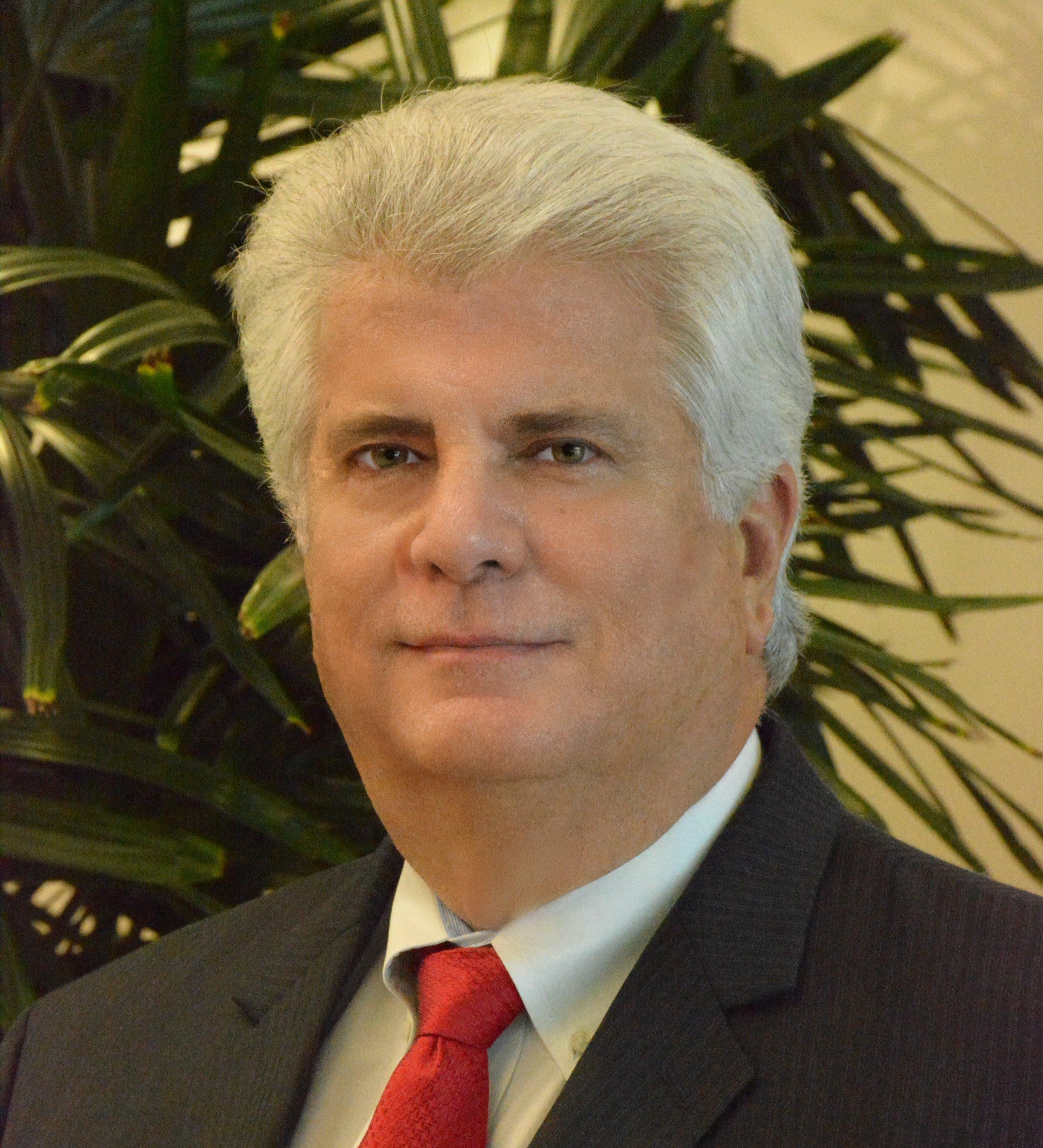 Eric Benton