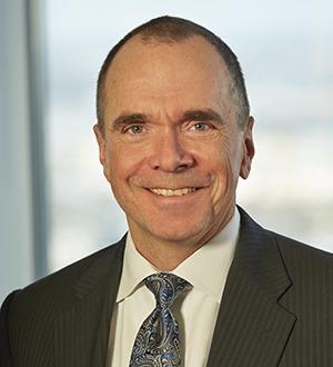 Eric F. Swanson