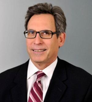 Eric L. Goldberg's Profile Image