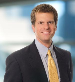Eric P. Smith