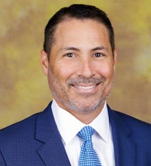 Eric S. Golden
