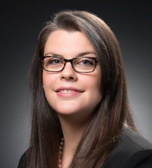 Erika L. Leonard