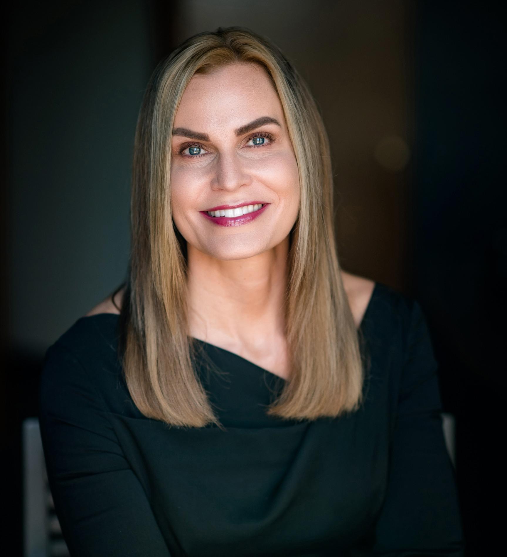Erin O'Brien's Profile Image