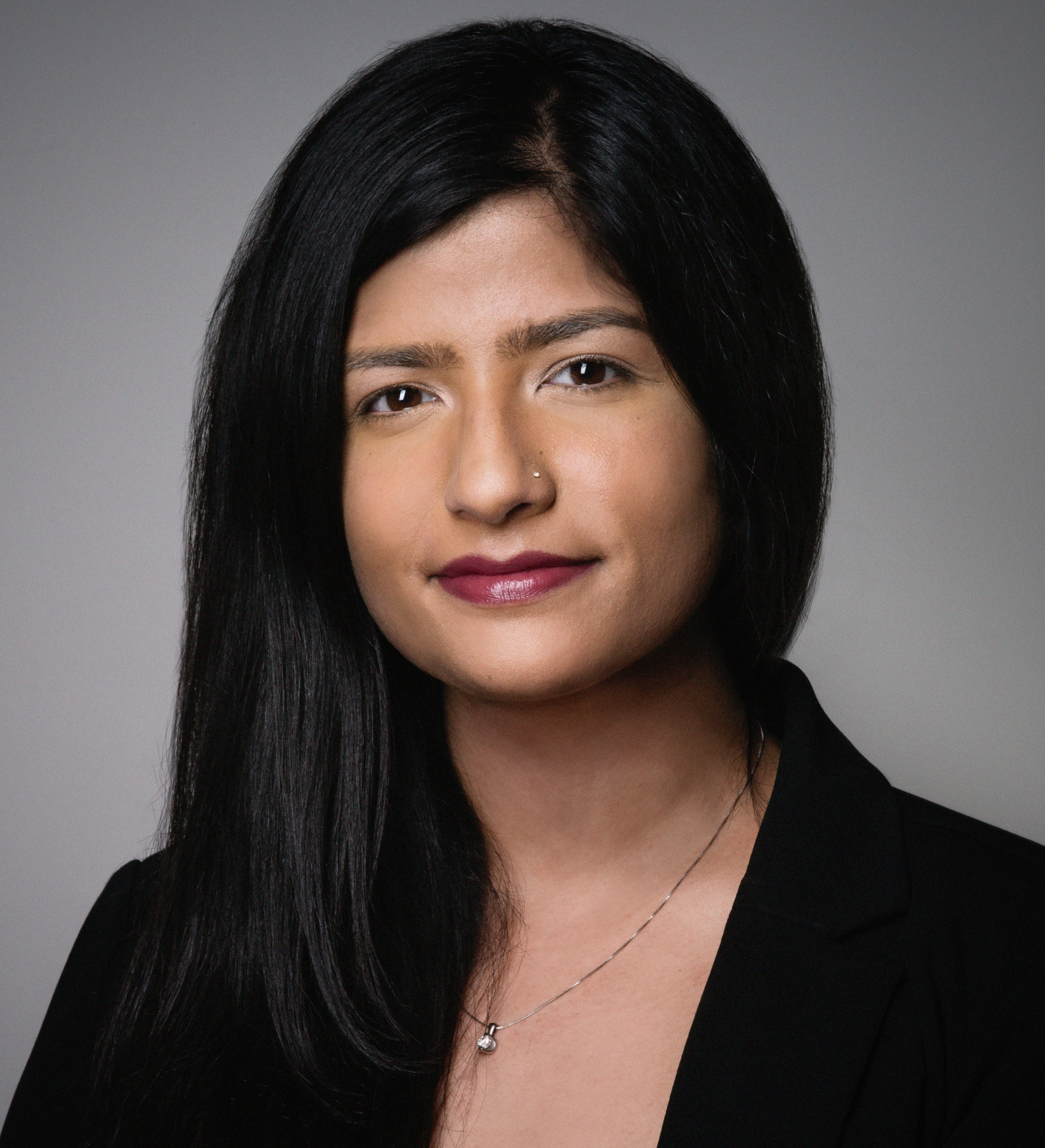 Fahreen Velji's Profile Image