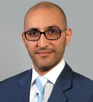 Farshad E. Morè
